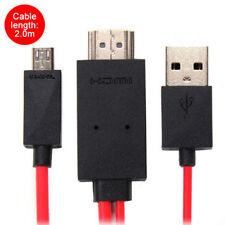 Cables y adaptadores Samsung HDMI para teléfonos móviles y PDAs