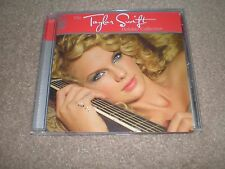 Taylor Swift Holiday Collection CHRISTMAS CD LIMITED EDITION