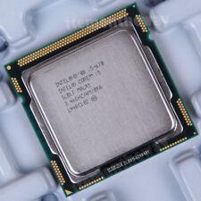 Original Intel Core i5-670 SLBLT Prozessor 3.46 GHz LGA 1156 H Sockel