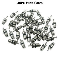 40PCS R134a Car Auto Household Air Conditioner Refrigerants Valve Core
