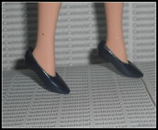 Shoes Mattel Barbie I Love Lucy Sales Resistance Doll Dk Blue Flats Closed Toe