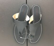 J. Crew G2141 Wear With Everything Sandals Playa Sandals Comfy Straps Leather 7