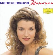 Anne-Sophie Mutter - Romance (Wieniawski, Bruch, Massenet, Brahms, Mozart)