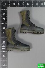 1:6 Scale ace 13031 Vietnam US LRRP Cobra - US Jungle Boots (Panama Sole)
