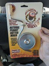 Grandpa Witmer's Old Fashioned Peanut Butter Mixer, Standard Model 300