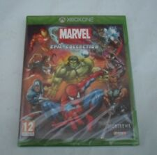 Xbox One-Marvel Pinball Epic Collection Volume 1 /Xbox One  GAME NEUF