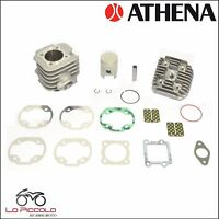 KIT CILINDRO GRUPPO TERMICO ATHENA RACING 70 BOOSTER BW'S AMICO ITALJET -SR 93