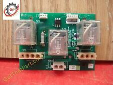 Stryker 3002 Secure II Med-Surg Bed AC Cross Over PCB Board Assembly