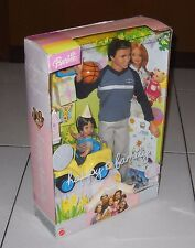 Barbie HAPPY FAMILY ALAN & RYAN Mattel B5753 - 2003 Mini truck Famiglia Felice