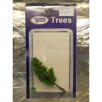 ** Tasma 073035 Poplar Tree - Medium Green Approx 95mm For Scales HO 00 TT HOe N