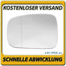 spiegelglas für HONDA FR-V FRV 2004-2009 links asphärisch fahrerseite