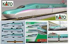 KATO 10-857 il TRENO SHINKANSEN più VELOCE al MONDO E5 HAYABUSA 3 CAR SCALA-N