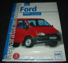 Reparaturanleitung Ford Transit 95 Benziner + Diesel Baujahr 1995 - 1999 NEU!