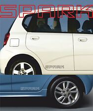 Chevrolet Spark 003 #0080