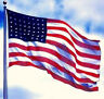 NEW 3x5 ft 48 STAR U.S WWII 1912- 1959 FLAG  better quality usa seller