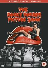 The Rocky Horror Picture Show (2-Dvd Box Set) Excellent Condition.