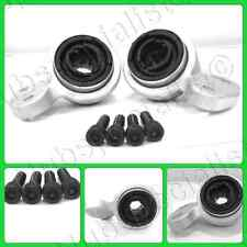 FRONT LOWER CONTROL ARM BUSHING  FOR 2001-2008 BMW  NEW PAIR GOOD PRODUCT