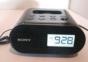 Sony ICF-C05iP Dream Machine FM Clock Radio for iPod and iPhone