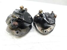 suzuki GS750 GS750E front brake calipers cylinders GS1000GL GS1100GL 1980 81 83