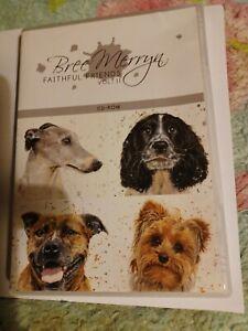 Bree Merryn Faithful Friends vol 2 Cd Rom