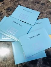 Tiffany and Co Silver polishing cloth