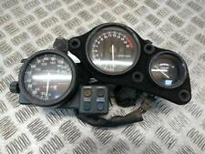 Honda CBR 400  (NC23) Clocks