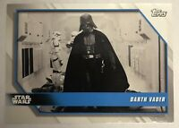 2021 Topps Star Wars Exclusive May the 4th The Mandalorian Promo Darth Vader D-1