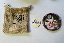 Miss mindy wooden nickel 2009 baby tattooville loot bag