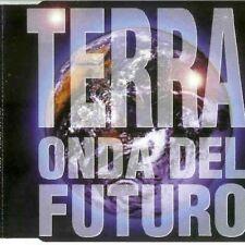 Onda del futuro terra (1993) [Maxi-CD]
