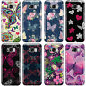 DYEFOR BUTTERFLY PATTERN COLLECTION PHONE CASE COVER FOR SAMSUNG GALAXY PHONES 2