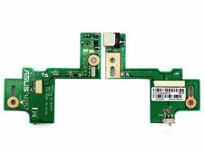 Hot Offer DC Power Jack Switch Board Replacement For ASUS N53 N53JQ N53SV Laptop