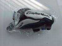 New Taylor Made SLDR RESCUE Head Cover