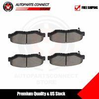 For Honda Civic 2012-2014 Front and Rear Premium Ceramic Brake Pad Set Brembo