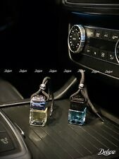 Luxury Car Fragrance Perfume Air Freshener Inspired by: Chanel, Dior, Versace