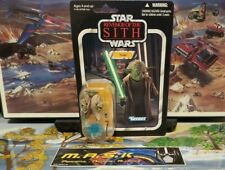 Star Wars The Vintage Collection ROTS Jedi Knight Master Yoda VC20