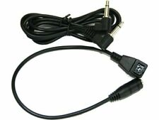 Realflight Flight Simulator Transmitter Interface Adapter Cords (RFL1015)
