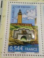 FRANCE 2007, timbre 4112, PHARE CAP FREHEL, neuf**, MNH STAMP