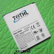 4000mAh Extended Slim Battery For Samsung Galaxy S4 S 4 i9500 R970 M919 L720-NEW