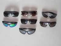 Foster Grant Men's Sunglasses Sunnies Various Designs
