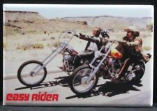 "Easy Rider Movie Poster 2"" x 3"" Fridge Magnet."