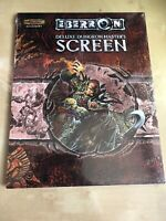 Dungeons & Dragons Dungeon Masters Deluxe Screen Sealed