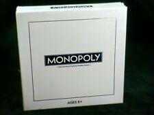 Monopoly Pearl Edition by Hasbro NIB Still in Shrink Wrap