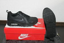 Nike Air Max Trax Mujer Correr Zapatos Negros Gris Talla 36,5; 38 o 38,5 Nuevo