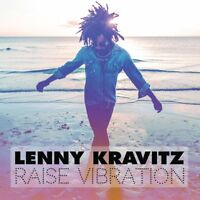 """Lenny Kravitz - Raise Vibration (NEW 2 x 12"""" VINYL LP)"""