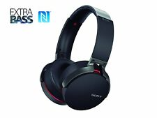 Sony Extra Bass Wireless Headphones New!!!