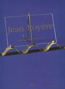 Jean ROYERE French Mid-Century Modern Interior Design Decorative Arts Post-war