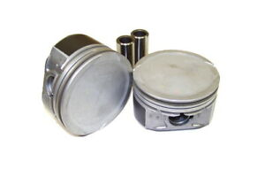 2005-2009 FITS FORD F-150 EXPLORER MERCURY MOUNTAINEER 4.6 OHV V8 12V PISTONS