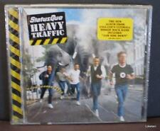 Heavy Traffic by Status Quo (UK) CD - NEW - Free Shipping!