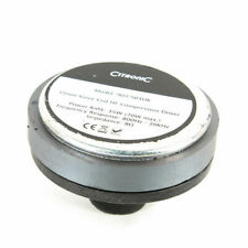 "QTX / Citronic Sound 902.503 1"" Replacement Speaker Compression Driver 70W"
