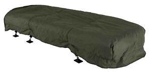 JRC Defender 2 Season Durable Water Resistant Fleece Sleeping Carp Bag Bed Cover